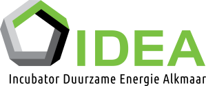 Logo IDEA met ondertekst